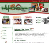 21st Web Design Website